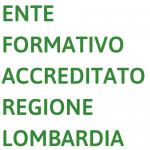 Ente formativo accreditato Regione Lombardia